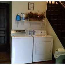 Rental info for Heat & Hot Water Included In The Rent! in the 01752 area