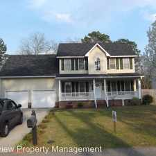 Rental info for 1837 Nuthatch Rd.