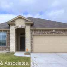 Rental info for 8022 Barlovento in the Corpus Christi area
