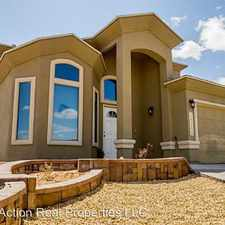 Rental info for 14294 HACIENDA ROCK DR