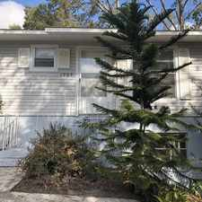 Rental info for 1203 E 5TH AVE