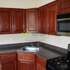 Rental info for 1555 W OLIVE 1E in the Edgewater area