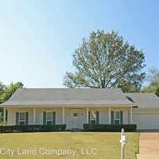 Rental info for 6977 Cross Timber LN in the Memphis area