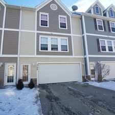 Rental info for 3106 SW Arlan Lane in the Ankeny area