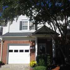 Rental info for 3834 Thomas Ridge Drive in the Highland Creek area
