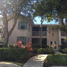 Rental info for 800 South Golf Drive 205