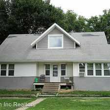 Rental info for 723 Randolph - 723 in the 50702 area