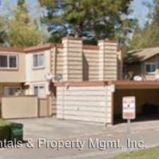 Rental info for 900-D Civic Center Drive
