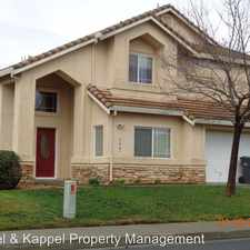 Rental info for 308 McNabe Court
