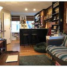 Rental info for 51 Snow Hill Street #3 in the North End area