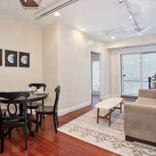 Rental info for 99 Montgomery Street in the Jersey City area