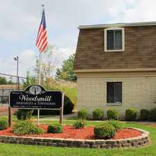 Rental info for Woodsmill Apartments