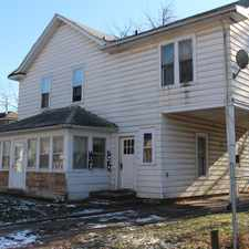 Rental info for 2305 E Walnut St in the Des Moines area