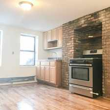 Rental info for 521 Lafayette Avenue #H1011 in the New York area