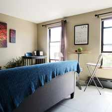 Rental info for 418 Grand Street #2 in the New York area