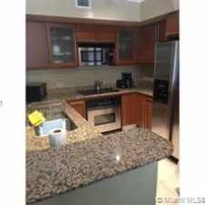 Rental info for 2080 South Ocean Drive #405 in the Hallandale Beach area