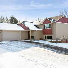 Rental info for Lovely 5BR Home for Rent, Just Outside of Town! in the Ramsey area