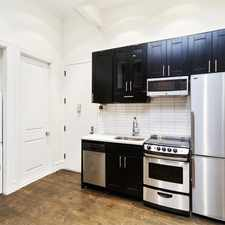 Rental info for 222 East 12th Street