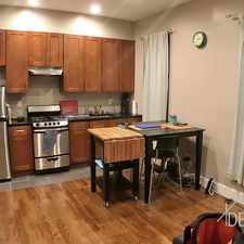 Rental info for 159 Rogers Ave in the New York area