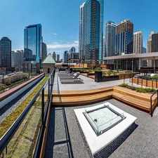 Rental info for Location: Streeterville & River East in the Fulton River District area