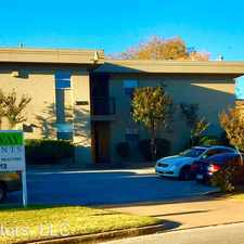 Rental info for Tulsa Way 3858 Tulsa Way in the Fort Worth area