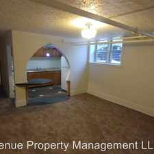 Rental info for 15 Harwood St in the Upper Monroe area