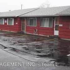 Rental info for 1307-1317 SE 130th Ave. in the Mill Park area