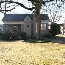 Rental info for 5309 Hawthorne Rd in the Little Rock area