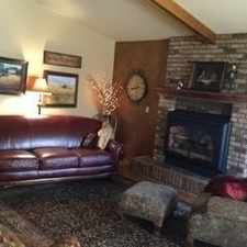 Rental info for Beautiful; High-End 4 Bedroom Home Furnished