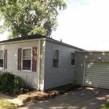 Rental info for Ranch Style In Central Omaha This Ranch Home Is... in the West Dodge area