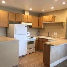 Rental info for Reno - Newly Remodeled 2 Bedroom 1 Bath Home Wi... in the Reno area
