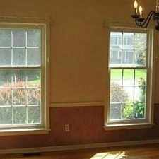 Rental info for Pittsford Luxurious 4 + 3
