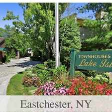 Rental info for 3 Bedrooms House - Large & Bright. Parking ... in the Eastchester area
