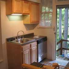 Rental info for Amazing Location Northwest Of OSU! Efficiency W... in the Columbus area