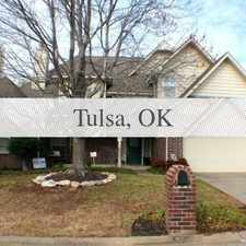 Rental info for Jenks Schools 3 Bed 2. 5 Bath in the Tulsa area