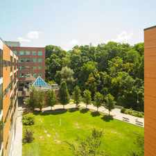 Rental info for Studio - 6/1-na Cayuga Apartments Are Centrally...