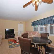 Rental info for Very Large Renovated 1BR 1 Bathroom WITH PATIO ... in the Shaker Heights area