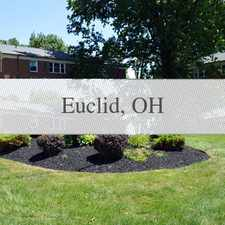 Rental info for 2 Bedrooms - Thank You For Your Interest In Gre... in the Euclid area