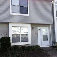 Rental info for 3 Bedrooms Townhouse - Large & Bright. Park...
