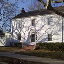 Rental info for Convenient Location 4 Bed 2 Bath For Rent. Park... in the Philadelphia area