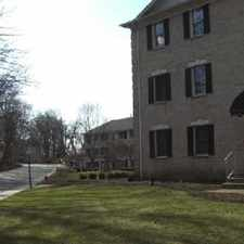 Rental info for 1 Bedroom Apartment - Located On Center In West...