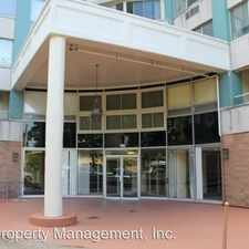 Rental info for 101 Mulberry Street, Unit 516 in the 01109 area
