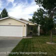 Rental info for 5824 Stonewood Drive