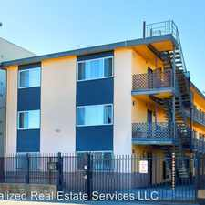 Rental info for 1515 38th Ave, Unit 09 in the Oakland area