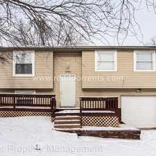 Rental info for 11340 Dunshire Dr in the Indianapolis area