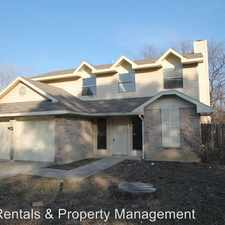 Rental info for 1112 Goodhue Dr in the Fort Hood area