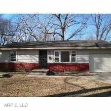 Rental info for 6524 Oxford Avenue in the Raytown area