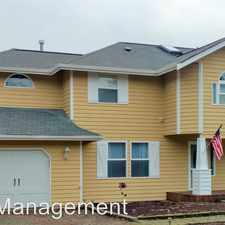 Rental info for 631 NW Coleman Court