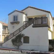 Rental info for 211 South Grisly Canyon Dr. #A