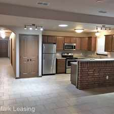 Rental info for 2123 14th Street in the South Overton area